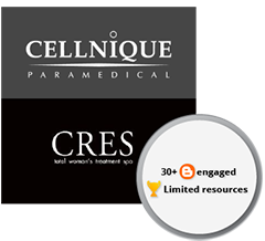 cellnique cres wellness social media agency